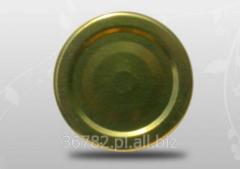 Round screw nuts