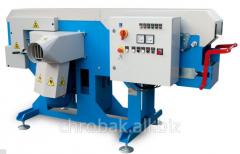 Slab-cutinng machines  (side trimming)