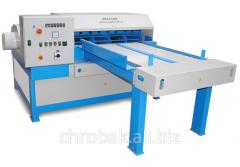 Blocks-maker KL-145 for production of wooden