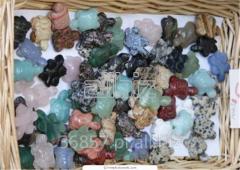 Wyroby jubilerskie z kamieni półszlachetnych