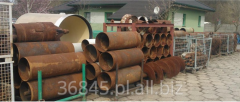 Equipment for trenchless laying of pipelines