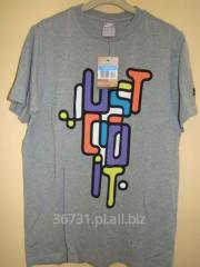 Odzież second hand - Koszulki NIKE