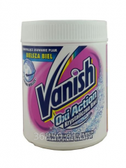 VANISH OXI ACTION GOLD (470G)