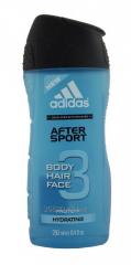 Adidas żel pod prysznic After Sport 250 ml