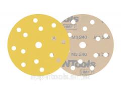NTools HMF 7 Krążek ścierny 14+1 otworów
