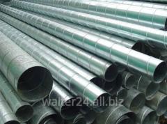 Hoses for ventilation equipment
