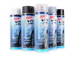 APP Rally Color Spray Lakier akrylowy