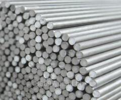 Iron bars, sticks and ingots