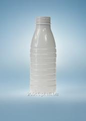 Butelki do przemysłu mleczarskiego