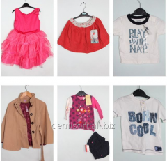 Outlet kids mix