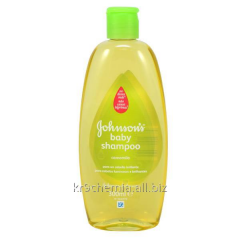 Johnson's Baby Shampoo 300 ml
