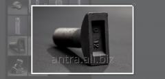 Screw alloy