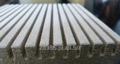 Wermikulitowe kształtki do wkładów kominkowych