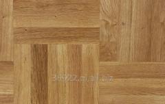 Parquet oak