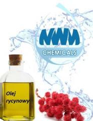 Olej rycynowy/ castor oil kosmetyczny