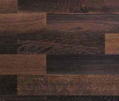 Flooring board, Parquet board made of oak