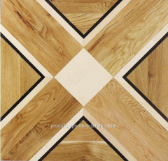Floor coverings - Parquet Mosaic Palace