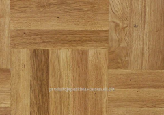 Parquet to floor coverings. We offer a floor made