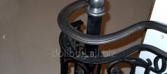 Hand-rail