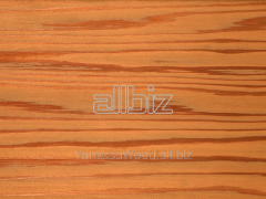 Veneer sheet fine-line