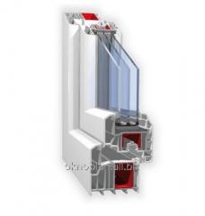 Okno PCV Termo