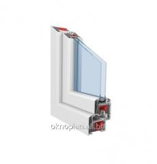 PVC window Classic