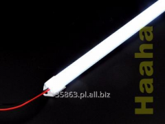 Listwa LED 1 m 5730 aluminium