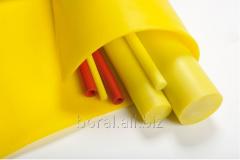 Polyurethane elastomers