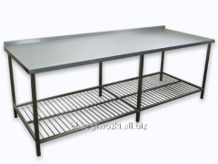 Technological tables