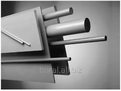 Materials carbon - carbon constructional