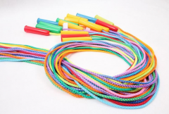 Ropes for rhythmic gymnastics
