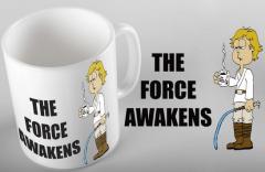 Kubek Force Awakens