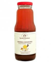 Natural syrups