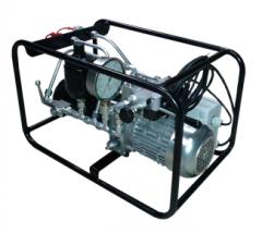 Agregat hydrauliczny kompaktowy