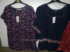 Clothing outlet, George's clothes for women,