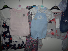 Outlet children's clothes, discounted