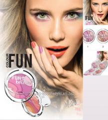 Cosmetics based on essential oils