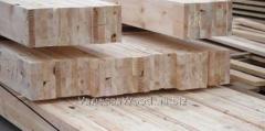 Конструкции дървени лепени