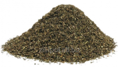 Mint leaf / herb, peppermint, Menthae folium /