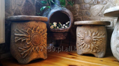 Carved furniture to order
