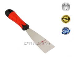 The tool for house painting steel