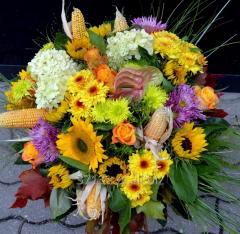Bukiety ślubne, okazjonalne czy do udekorowania stołu z kwiatów stabilizowanych.