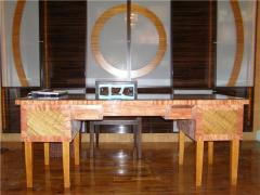 Biurka, meble drewniane