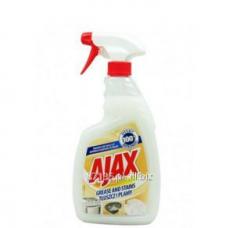 Detergenty w płynie do czyszczenia powierzchni Płyn AJAX