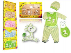 Vêtements pour les nouveaux-nées