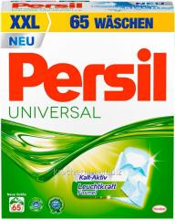 Persil Pulver Color & Universal Pulver 65 WL
