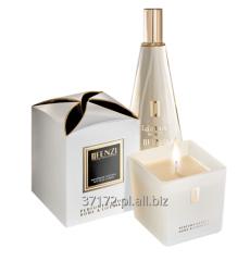 Świece perfumowane