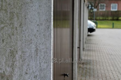 Gates for garage