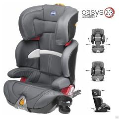 Baby seat CHICCO OASYS 2-3 FIXPLUS