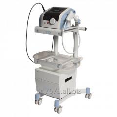 Terapia falami uderzeniowymi + Laser wysokoenergetyczny BTL SWT+HIL